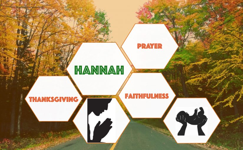 Fall Retreat 2018 – Hannah
