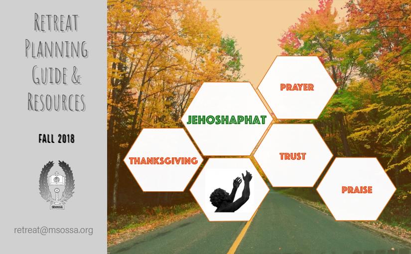 Fall Retreat 2018 – Jehoshaphat