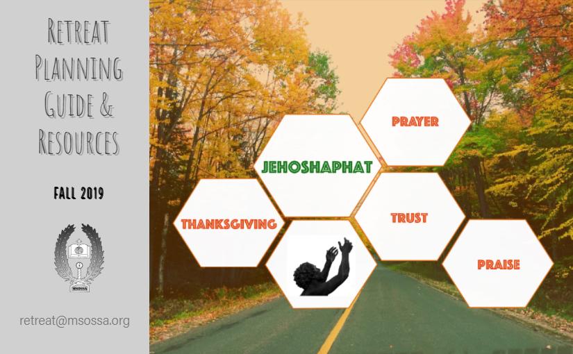 Fall Retreat 2019 – Jehoshaphat
