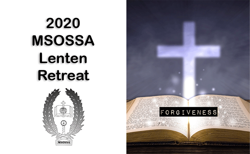 2020 Lenten Retreat Guide
